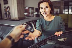 Страхування автомобілів