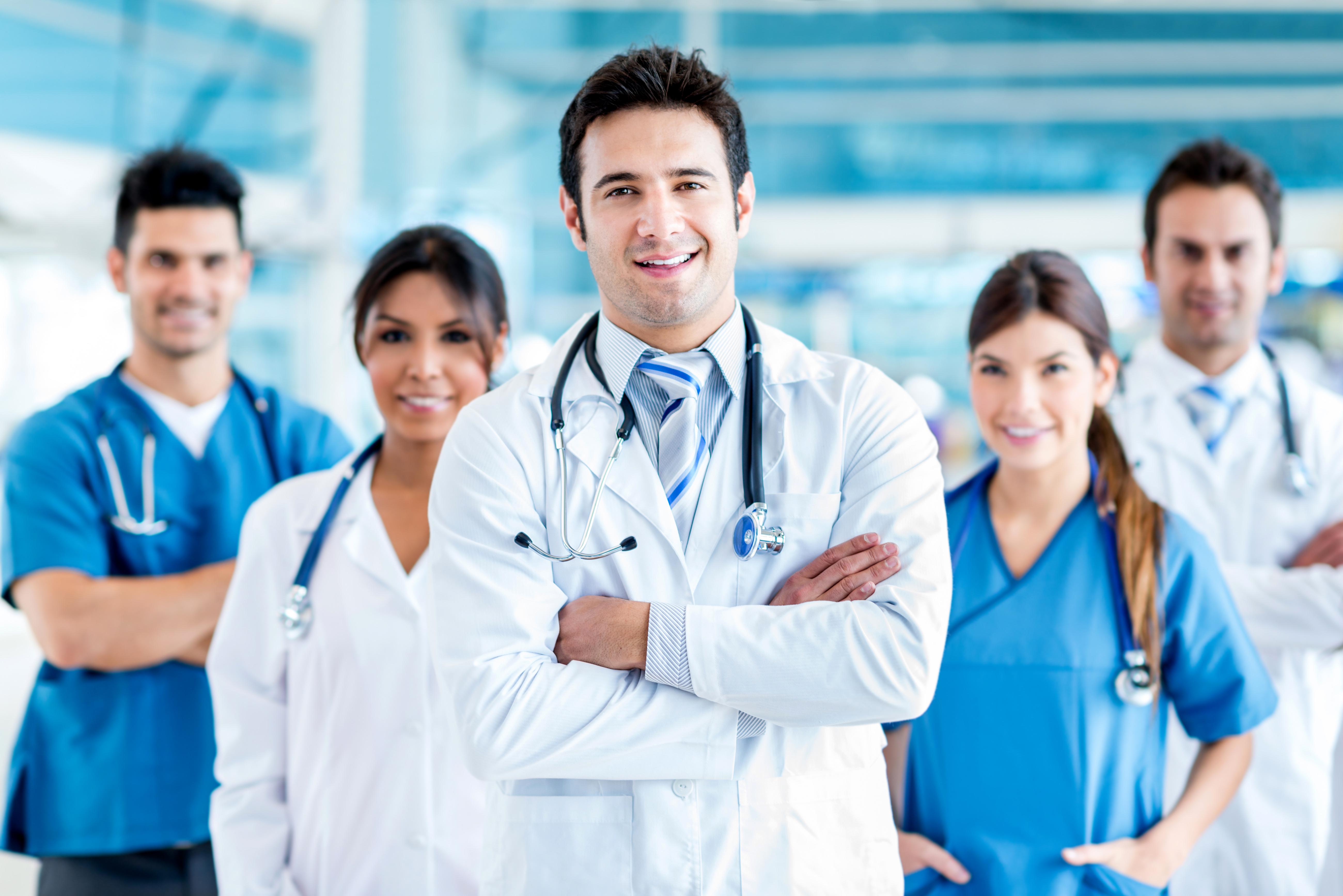 Програма покриття медичних витрат