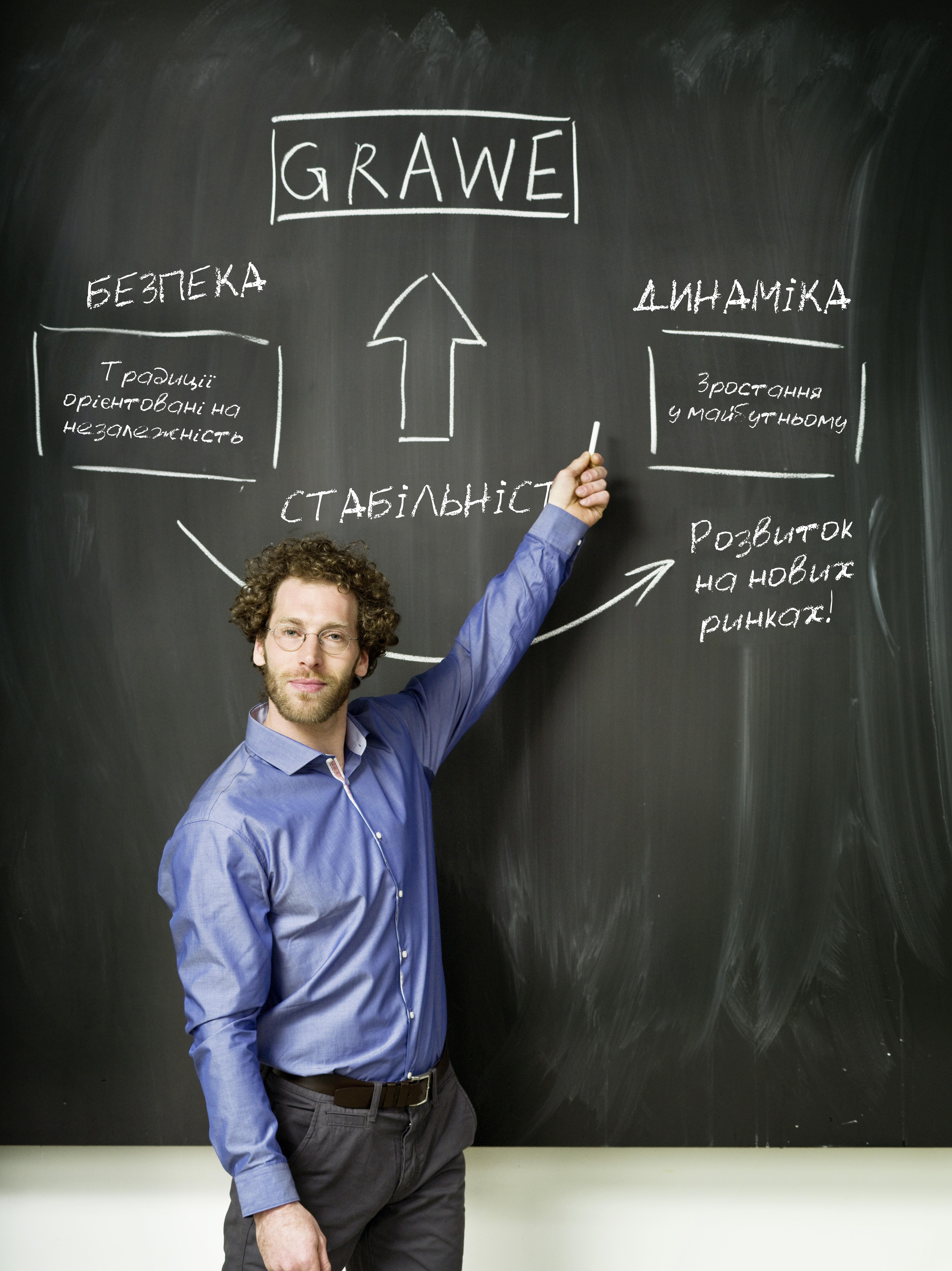 Страхових компаній Граве Україна та Граве Україна Страхування життя