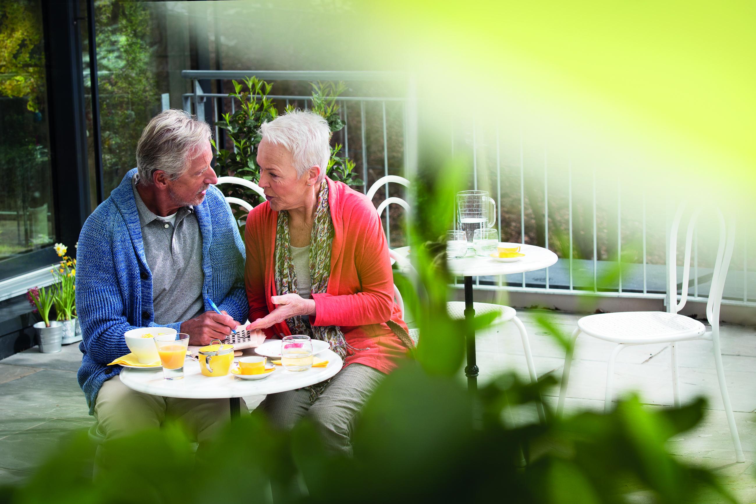 Негосударственное пенсионное обеспечение