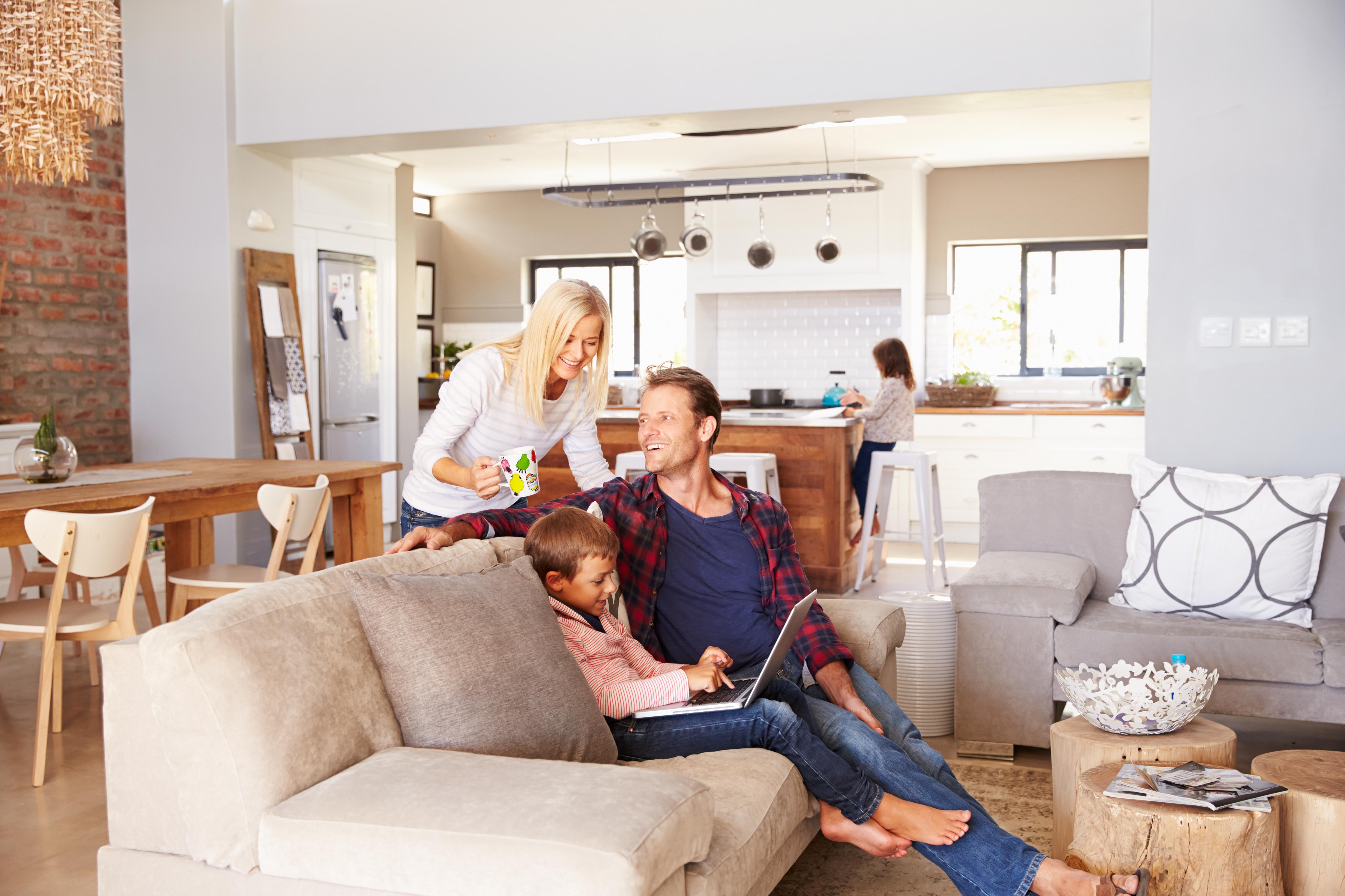 Страхование квартиры, страхование дома