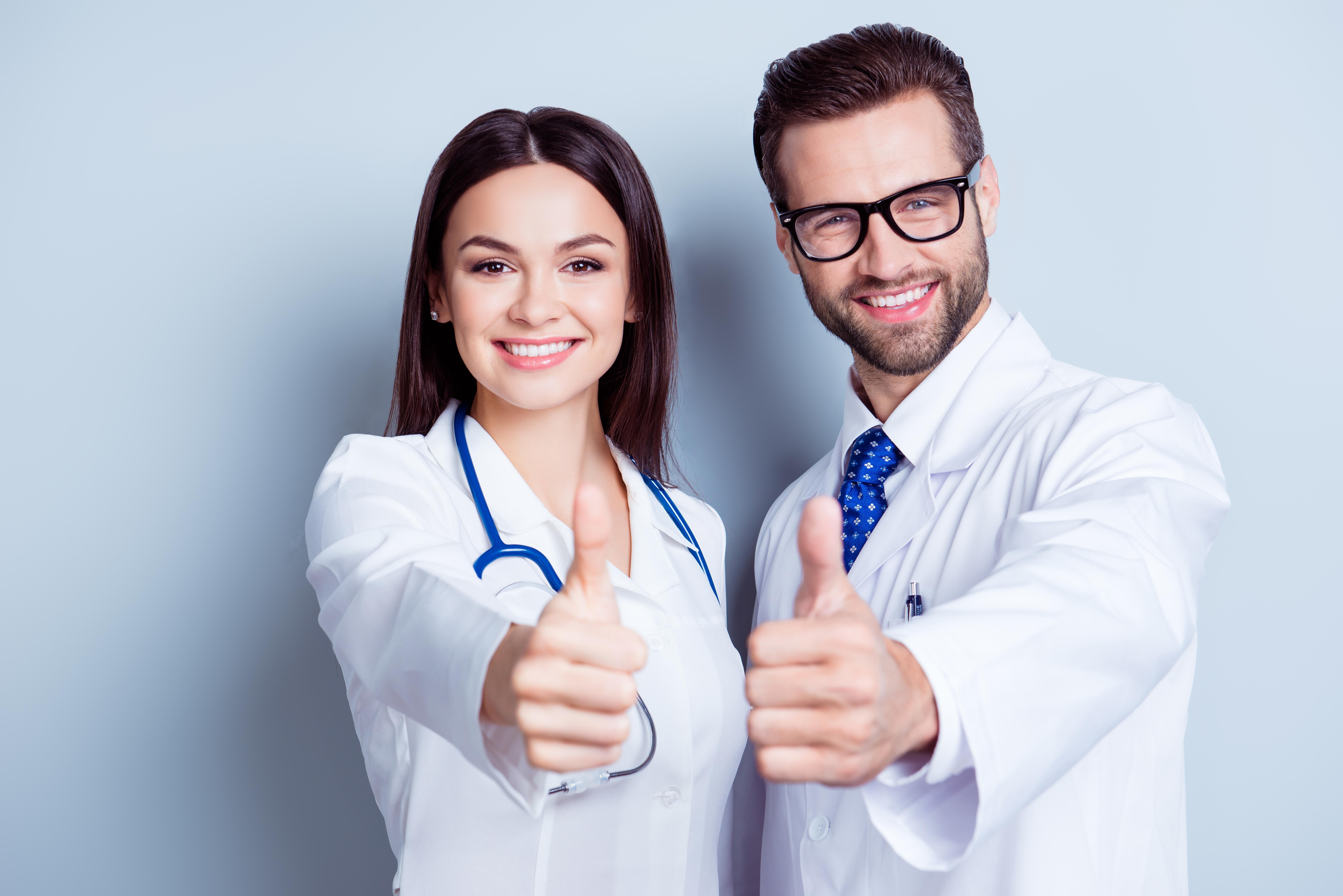 Помощь по медицинским программам