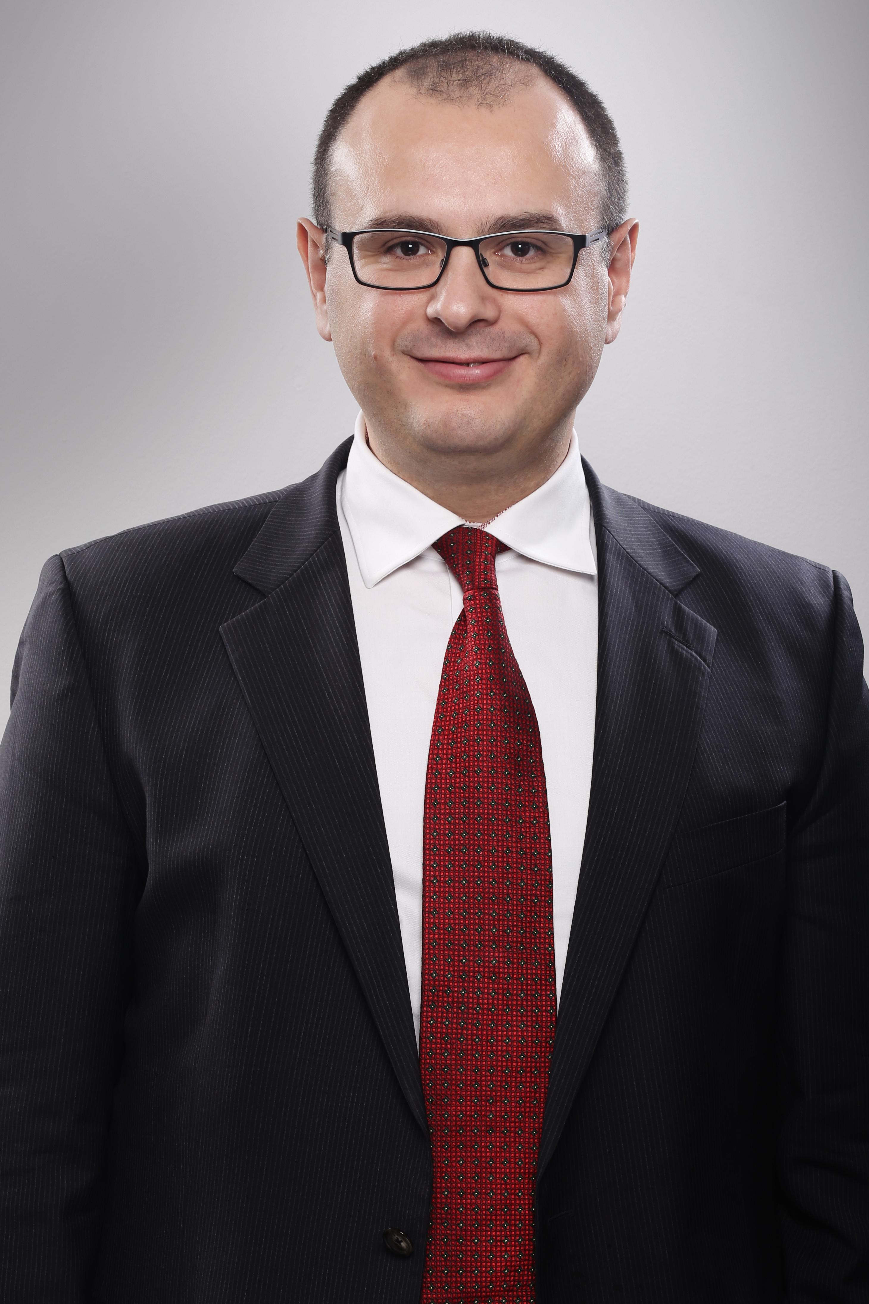 Фото Члена Правління Граве Україна
