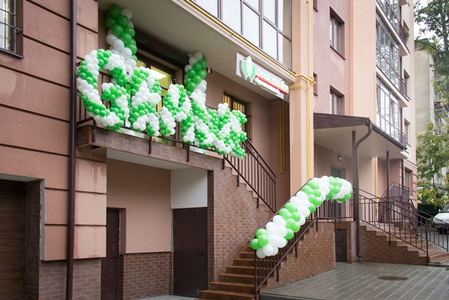 Открытые вакансии во Львове
