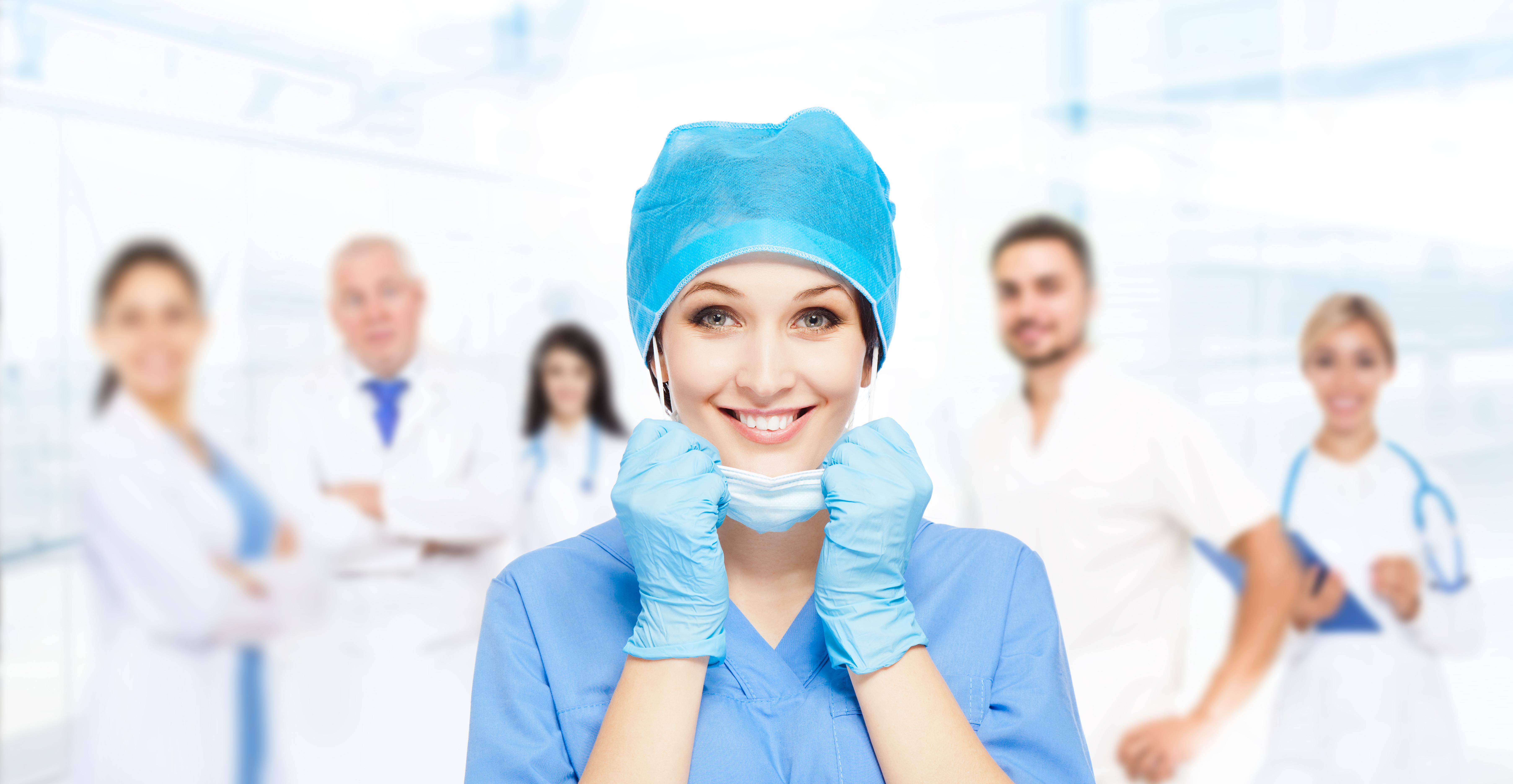 Защита здоровья на случай хирургического вмешательства и стационарного лечения в медицинском учреждении