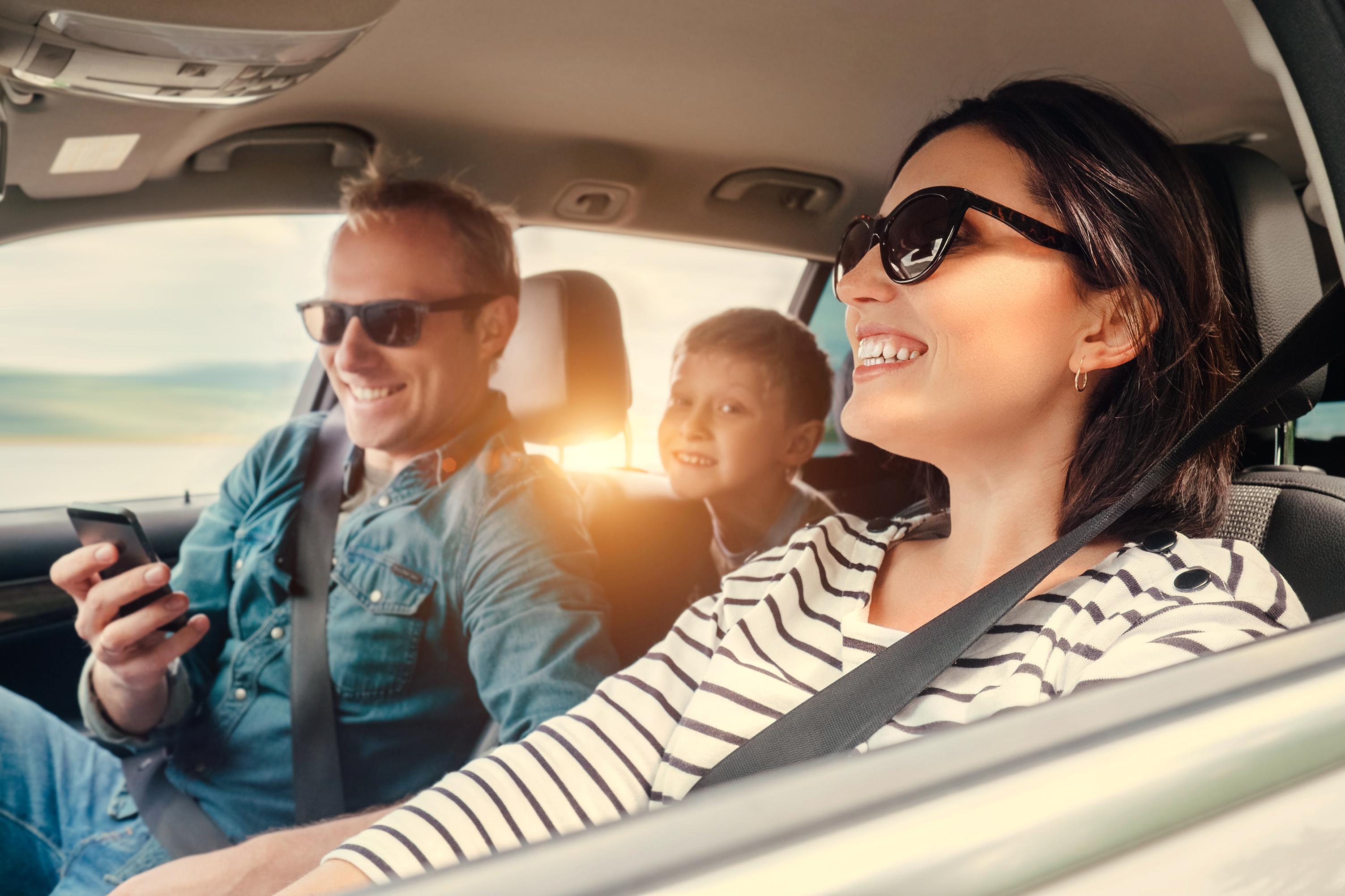 Защита Вашего автомобиля за рубежом